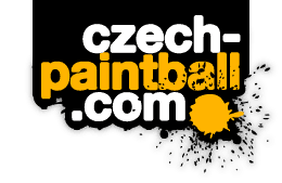 Czech Paintball